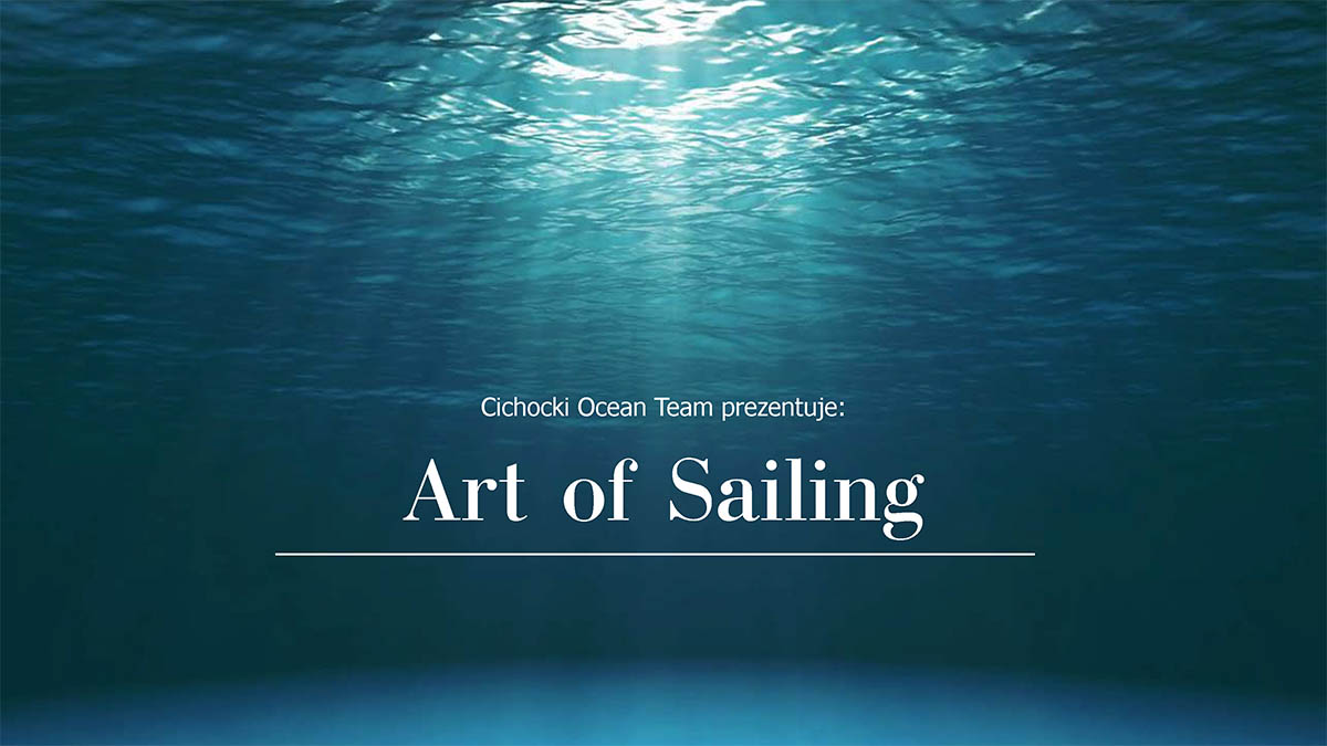Art of Sailing 1